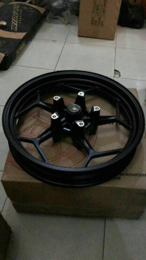 harga Velg CHEMCO Ninja 250 Fi Double disc Tokopedia.com