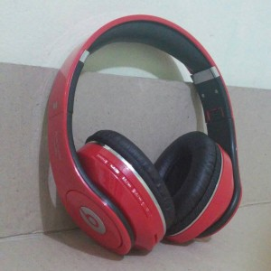 Headphone Bluetooth Monster Beats by dr.dre TM-003 (Headset)