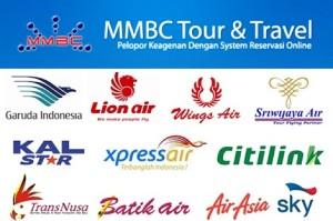 harga Distributor MMBC Tour & Travel (Tiket Pesawat - Voucher Hotel - PPOB) Tokopedia.com