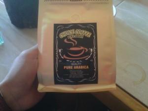 Gayo Arabica Specialty