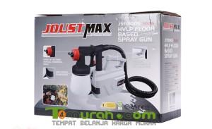 harga Electric Spray Gun - 800 Watt Untuk Cat Tembok/Cat Mobil/Cat Furniture Tokopedia.com