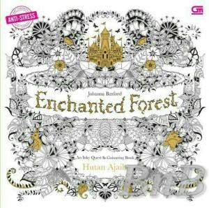 Enchanted Forest Hutan Ajaib