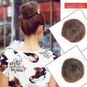 cepol korea ukuran small/hair clip/hairclip/ponytail