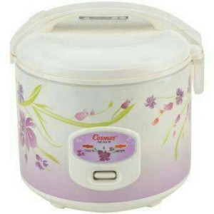 Rice Cooker/Magic Com Cosmos CRJ-323