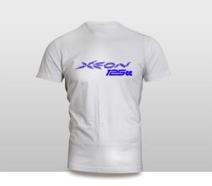 harga Kaos Baju Pakaian Otomotif Motor Yamaha Xeon 125 CC Murah Tokopedia.com