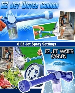 harga EZ jet water cannon penyemprot air ezjet Tokopedia.com