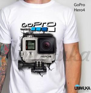harga Kaos 3D Umakuka - GO PRO HERO-4 Tokopedia.com