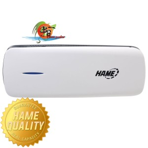 Hame A1 - 3G Mobile Power Router + Power Bank 1800mAh - HAME MPR-01
