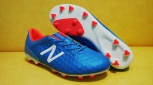 harga New Balance Visaro - Blue - FG [Sepatu Soccer] [Replika Import] Tokopedia.com