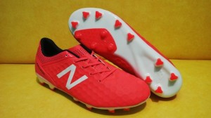 harga New Balance Visaro - Red - FG [Sepatu Soccer] [Replika Import] Tokopedia.com