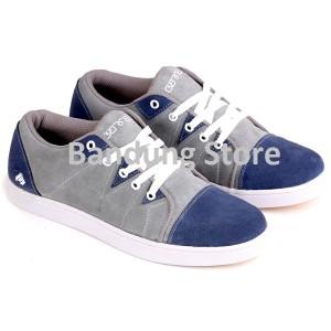 harga Sepatu Casual Pria (Garsel) - E 091 Tokopedia.com