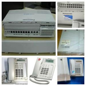 Dealer Pabx Panasonic Bekasi