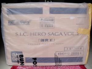 S.I.C Hero Saga Vol 2 Another Shadow Moon