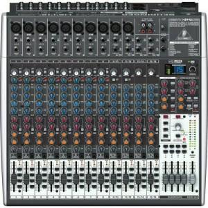 harga Behringer Mixer Xenyx X2442USB / X 2442 USB / X2442 USB (16 Channel) Tokopedia.com