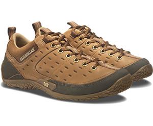 Jual Sepatu Casual Caterpillar Edge Bronze Brown Original