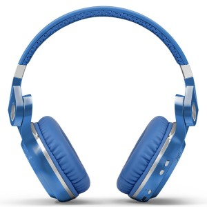 harga Original Bluedio T2+ Turbine Hurricane Wireless Bluetooth Headphone Tokopedia.com
