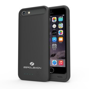 harga ZeroLemon Slim Juicer iPhone 6 Plus Battery Charging Case 4000mAh - Y8 Tokopedia.com