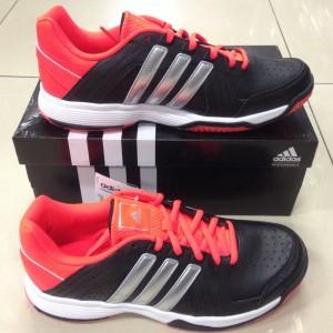 harga Adidas Response Approach STR Merah Hitam Size 41 1/3. Sepatu Tennis Tokopedia.com