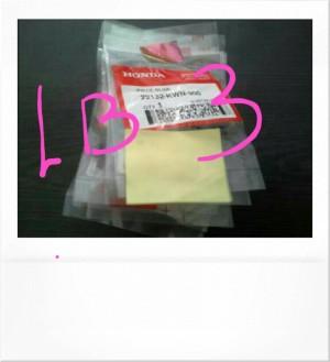 55deaf60b Jual piece slide pcx original thailand cek harga di PriceArea.com