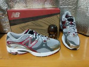 Sepatu Running Original - New Balance MR870RS - BNIB