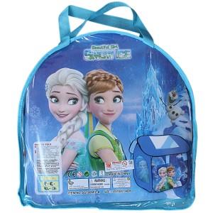 harga jual Rumah Tenda Frozen Anak murah Tokopedia.com
