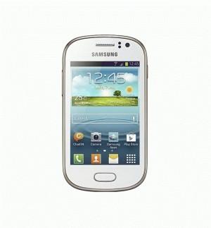 SAMSUNG GALAXY FAME S6810 3G