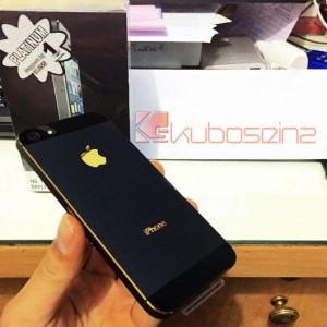 iphone 5s gold and black. new# apple iphone 5 [64gb] blackgold iphone 5s gold and black
