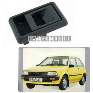Handel Pintu Toyota Starlet Kotak 1984-1989 (Inside)