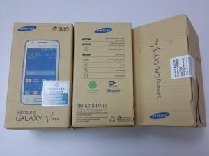 harga Samsung Galaxy V plus baru original dan ter murah Tokopedia.com