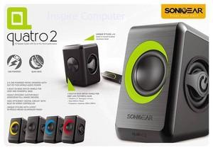 Sonic Gear Quatro 2 promo harga mepet !