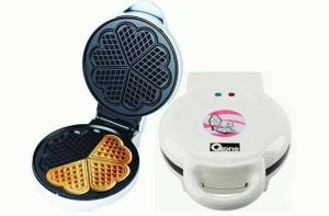 Cetakan Waffle /Waffle Maker Oxone Termurah OX-831 by eazyparabot