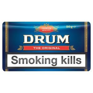 harga Tembakau Shag Drum Original Rolling Tobacco Pouch 50gr Tokopedia.com