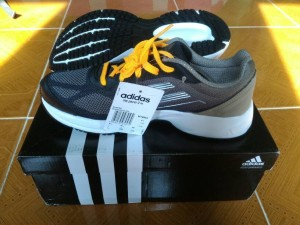 harga Sepatu Running Adidas Lite Pacer Original Tokopedia.com