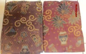 harga doby motif papua bahan kain batik baju rok kebaya batiksongket Tokopedia.com