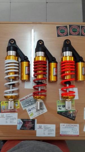 harga Shock Shockbreacker Matic Tabung Model Gazi Beat, mio, vario 110, spin Tokopedia.com