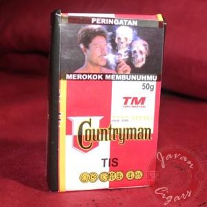 Tembakau Shag Countryman (50gr)