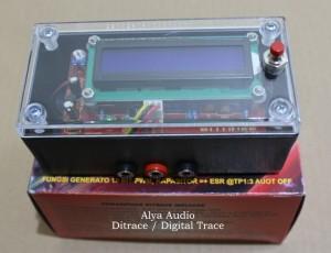 harga ESR Meter / Ditrace / Digital Trace Tokopedia.com