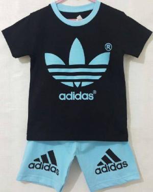 Baju Anak Setelan Adidas size 1-6
