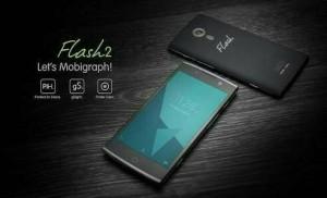 harga Alcatel Flash 2, 16 GB Volcanic Grey+Flip Cover+anti grs Tokopedia.com