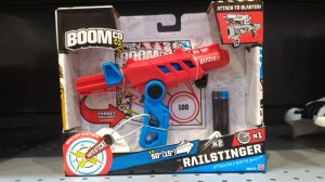 harga Boomco Railstinger Tokopedia.com