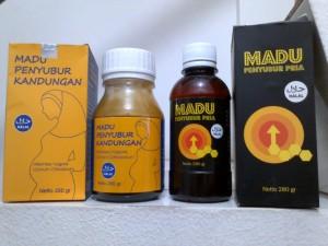 jual pusat madu penyubur kandungan vitalitas lelaki obat herbal