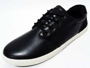 Sepatu Airwalk Arnold Black