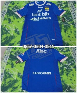 harga Jersey Persib Bandung original league authentic version player issue Tokopedia.com