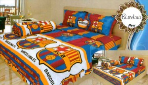 Bedcover Lady Rose Disperse 180 – Barcelona