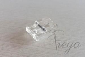 harga Freya Zipper Foot / Sepatu Retsleting Jepang (plastik) Tokopedia.com