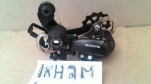 harga RD shimano tourney 6/7/8 sp RD-tx35 Tokopedia.com