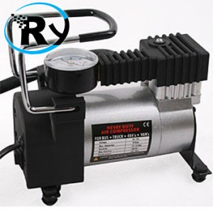 harga Pompa Ban Mini Tekanan Tinggi - Heavy Duty Air Compressor 100 PSI Tokopedia.com