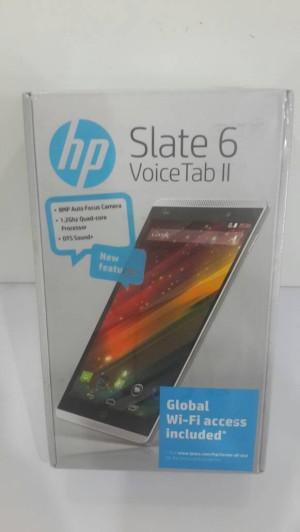HP Slate 6 VoiceTab II