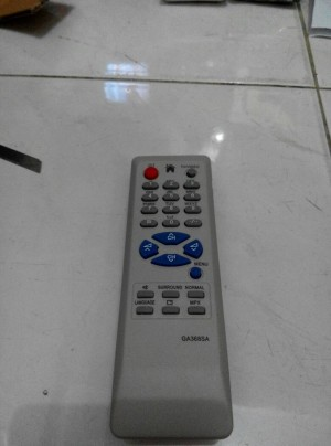 harga remote tv tabung sharp Tokopedia.com