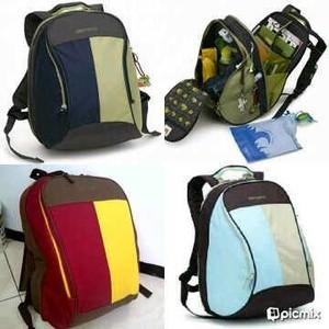 harga Tas Allerhand Travel Bag Pack Tokopedia.com